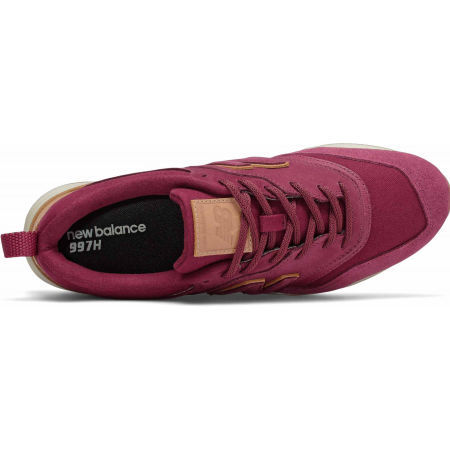 Pánská volnočasová obuv - New Balance CM997HAE - 2
