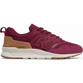 New Balance CM997HAE - Pánská volnočasová obuv