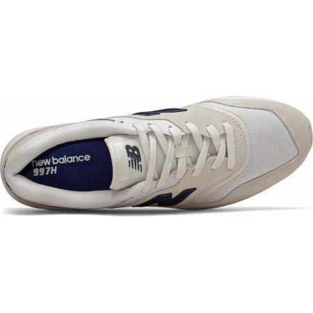 Pánská volnočasová obuv - New Balance CM997HBP - 2