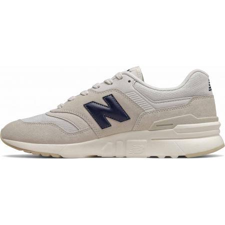 New Balance CM997HBP - Pánská volnočasová obuv