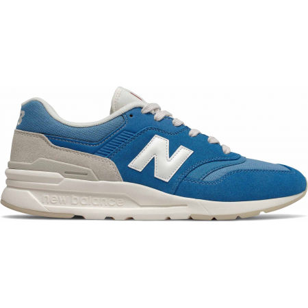 New Balance CM997HBQ - Pánská volnočasová obuv