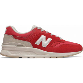 New Balance CM997HBS - Pánská volnočasová obuv