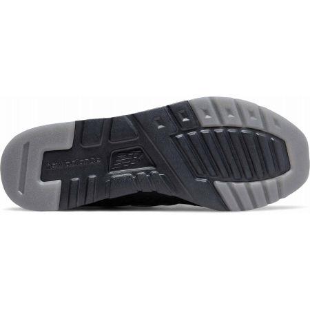 Pánská volnočasová obuv - New Balance CM997HTK - 4