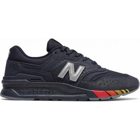 Pánská volnočasová obuv - New Balance CM997HTK - 1