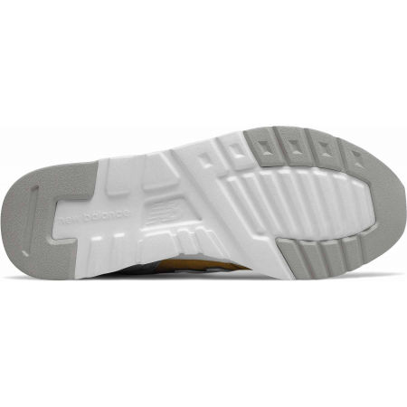 Dámská volnočasová obuv - New Balance CW997HAF - 3