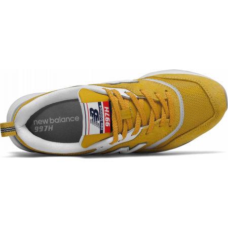 Dámská volnočasová obuv - New Balance CW997HAF - 2