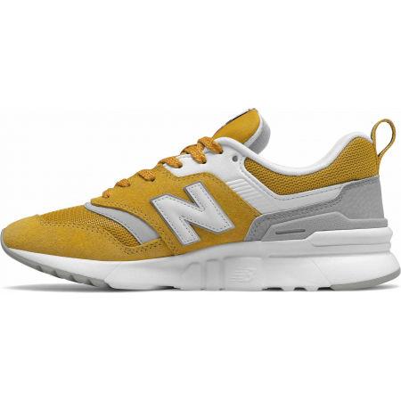 Dámská volnočasová obuv - New Balance CW997HAF - 1