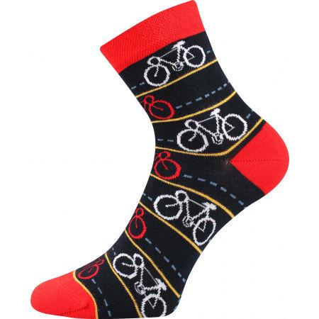 Vysoké ponožky - Boma PATTE 038