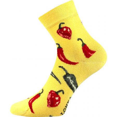 Vysoké ponožky - Boma PATTE 039