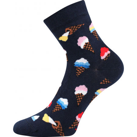 Vysoké ponožky - Boma PATTE 041
