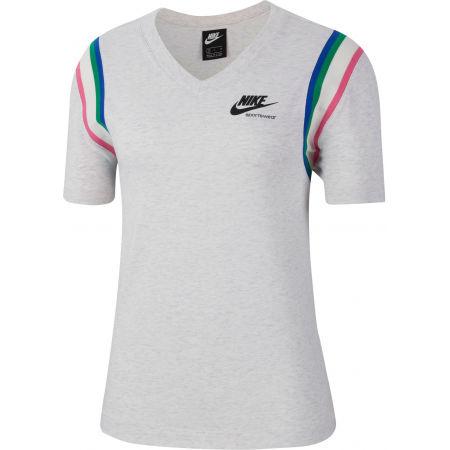 Nike NSW HRTG TOP W - Dámské tričko