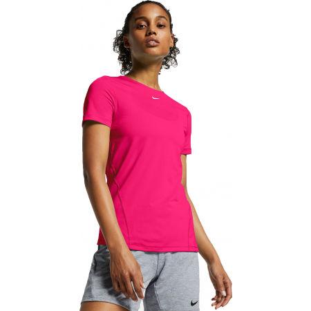 Nike NP 365 TOP SS ESSENTIAL W - Dámské tričko