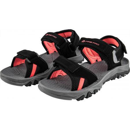 ALPINE PRO RODA - Dámské sandály