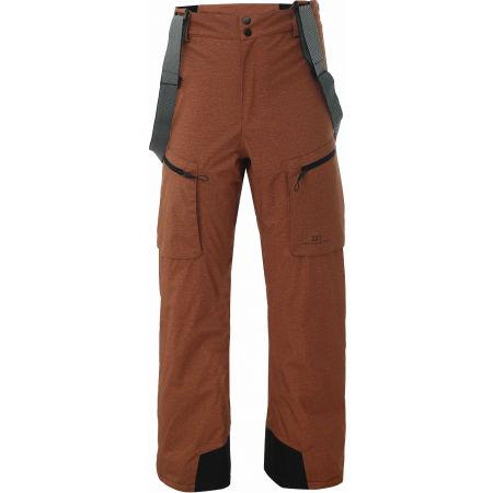 2117 LANA - Pánské lyžařské kalhoty