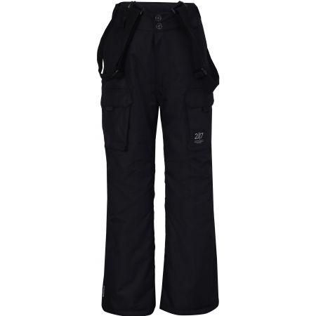 2117 LILLHEM - Dětské lyžařské kalhoty