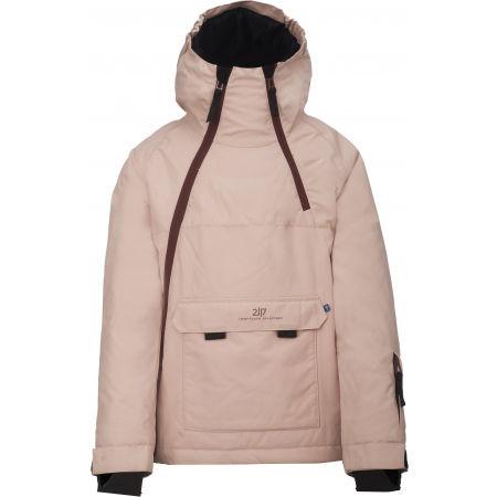 2117 LILLHEM - Dětská lyžařská bunda