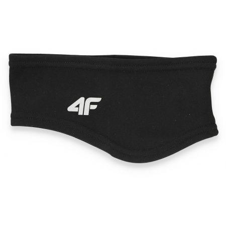 4F FUNCTIONAL CAP - Běžecká čelenka