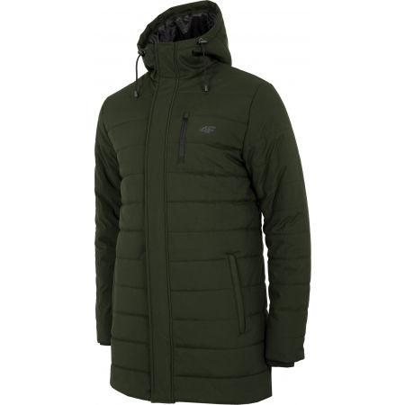 4F MEN´S JACKET - Pánská zimní bunda