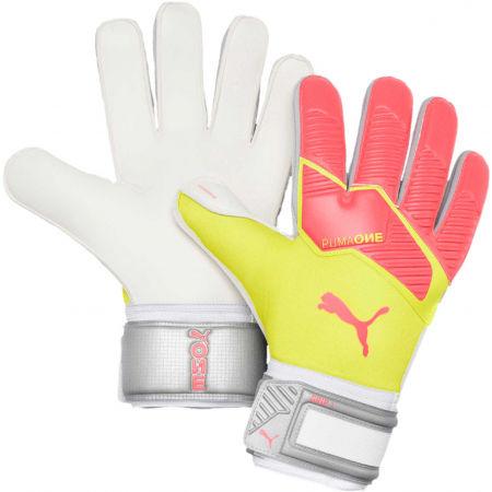 Puma ONE GRIP 1 RC - Pánské fotbalové rukavice
