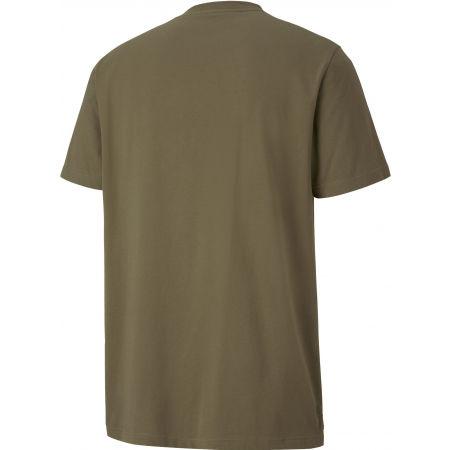 Pánské triko - Puma NU-TILITY POCKET TEE - 2