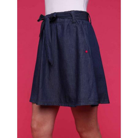 Dámská sukně - Loap NETIE - 2