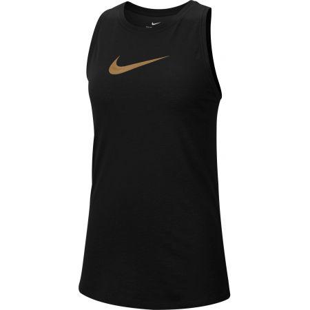 Nike DRY TANK SLUB ICON CLA W