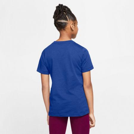 Dětské tričko - Nike NSW TEE JDI VERTICAL U - 2