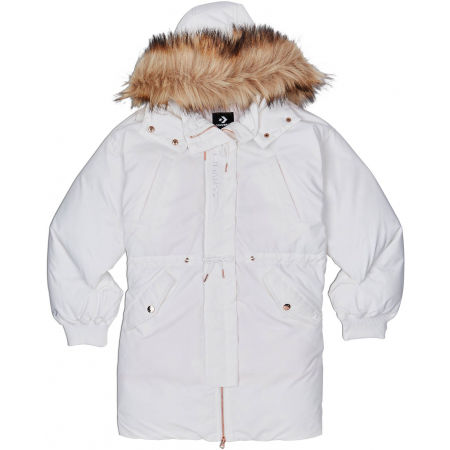 Converse WOMENS DOWN PARKA