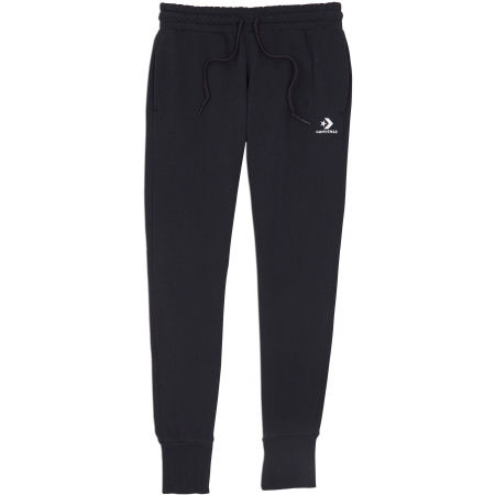 Converse WOMENS EMBROIDERED STAR CHEVRON PANT FT