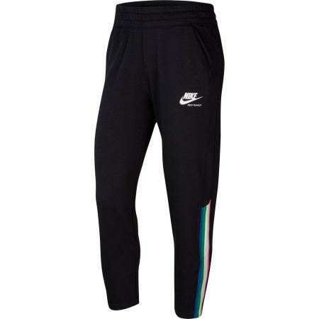 Nike NSW HRTG PANT FLC W - Dámské tepláky