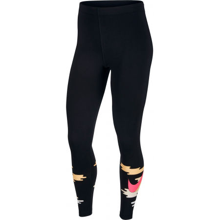 Nike NSW ICN CLSH TIGHT HW W - Dámské legíny