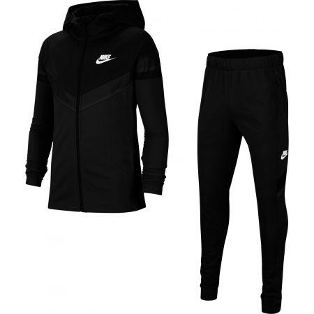 Nike NSW POLY WVN OVRLY TRACKSUIT U - Dětská sportovní souprava