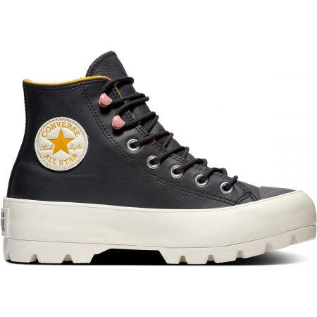 Dámské kotníkové boty - Converse CHUCK TAYLOR ALL STAR LUGGED WINTER - 1