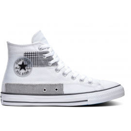 Converse CHUCK TAYLOR ALL STAR PATCHWORK HIGH - Pánské kotníkové tenisky