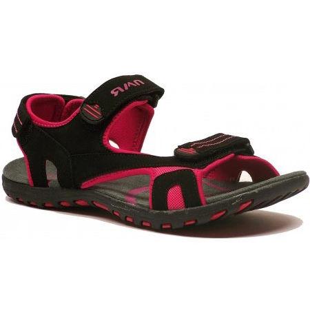 Dámské trekové sandály - Numero Uno SULI L - 1
