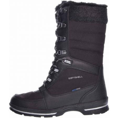 Westport METALLA - Dámská zimní obuv