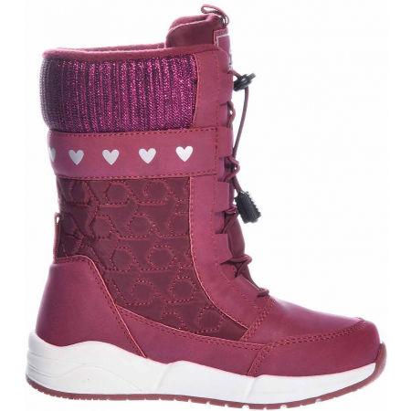 Junior League MAJ - Dětská zimní obuv