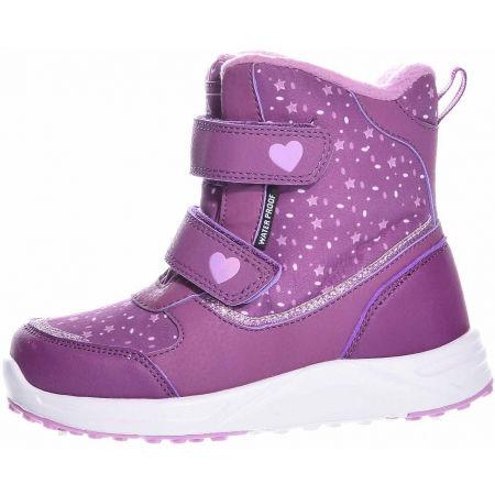 Junior League VALLSTA - Dětská zimní obuv