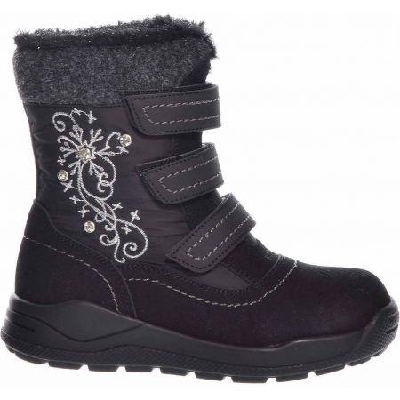 Junior League HELSINGBORG - Dětská zimní obuv