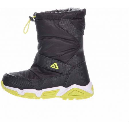 Junior League MANTORP - Dětská zimní obuv