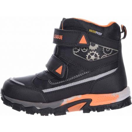 Junior League TODD - Dětská zimní obuv