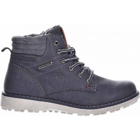Junior League TONY - Dětská zimní obuv