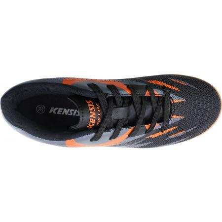 Juniorská sálová obuv - Kensis FULLAY - 5