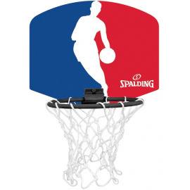 Spalding NBA MINIBOARD LOGO - Basketbalový koš