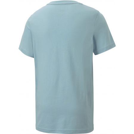 Chlapecké sportovní triko - Puma ALPHA SUMMER TEE - 2