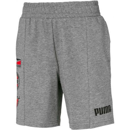 Puma ALPHA SUMMER SHORT - Pánské sportovní šortky