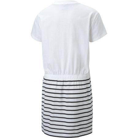 Dívčí sportovní šaty - Puma ALPHA DRESS G - 2