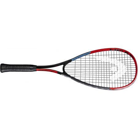 Head RADICAL TI. JUNIOR - Juniorská squashová raketa