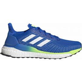 adidas SOLAR BOOST 19 - Pánská běžecká obuv