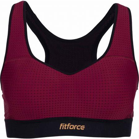 Fitforce SYMI - Dámská fitness podprsenka